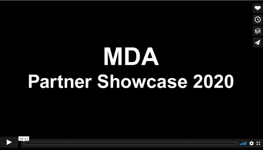 mda partner showcase 28